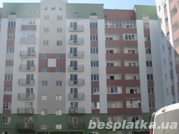 Фото - 2 к квартира в сданном новострое  от    жилстрой-1.  роганская  130
