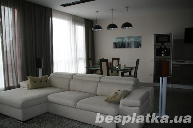 Лучшее предложение  квартиры в новострое с ремонтом! Цена - качество!