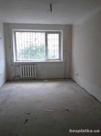 3 ком. квартира в жилом новострое на Сахарова-40200