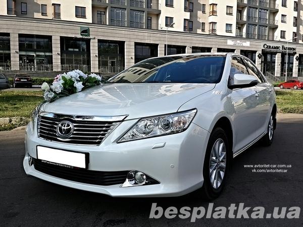 Фото - Аренда авто на свадьбу Харьков