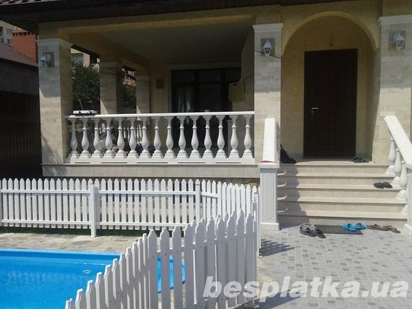 Фото - продам дом ул. Гранитная- Левитана