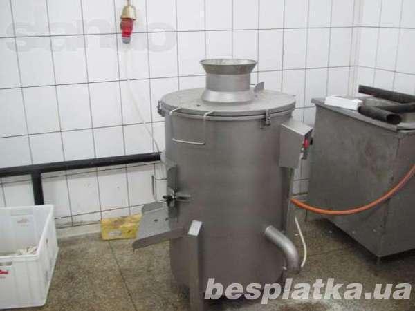 Фото 7 - Оборудование для переработки субпродуктов