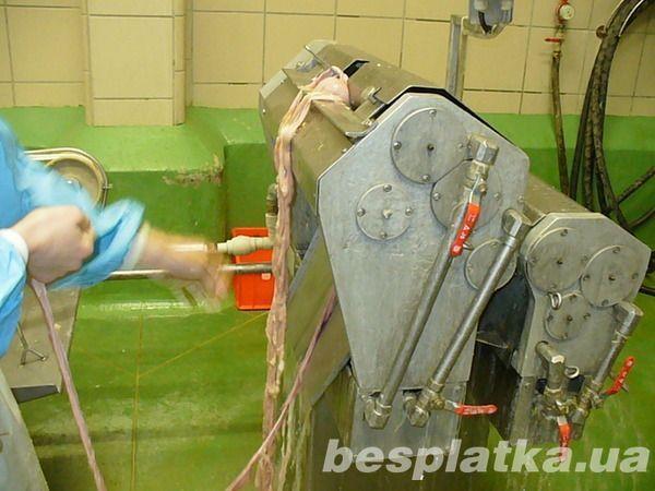 Фото 4 - Оборудование для переработки субпродуктов