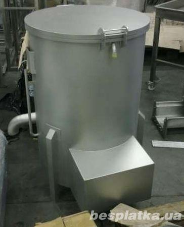 Фото 6 - Оборудование для переработки субпродуктов