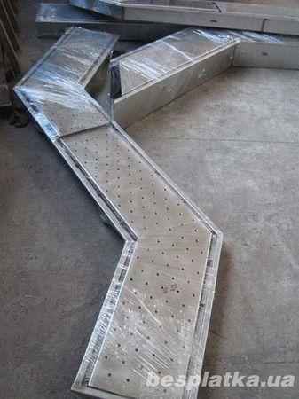 Фото 3 - Система дренажа (канализационные трапы и каналы)