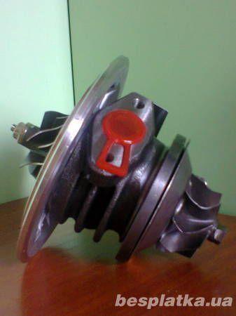 Турбина (картридж турбины) Renault Trafic 1.9 cdti,ремонт турбин