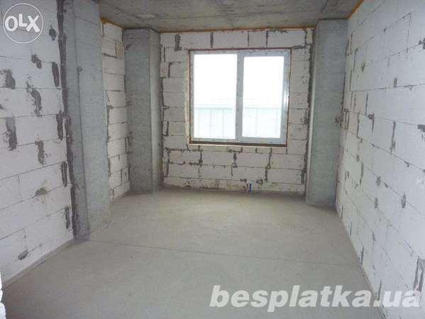 Фото - Просторная 2 ком квартира, 74 м2, на Бочарова\Днепро-36000