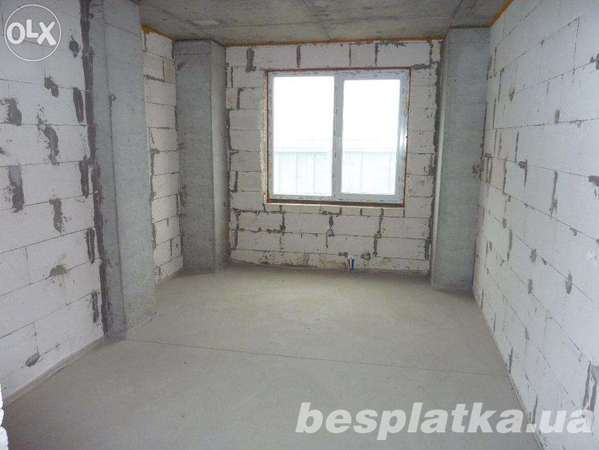 Просторная 2 ком квартира, 74 м2, на Бочарова\Днепро-36000