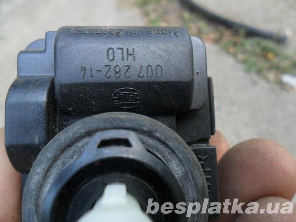 Фото 5 - Электро корректор фар Ауди, Hella 007 282-14 HLO (4BO 941 295)