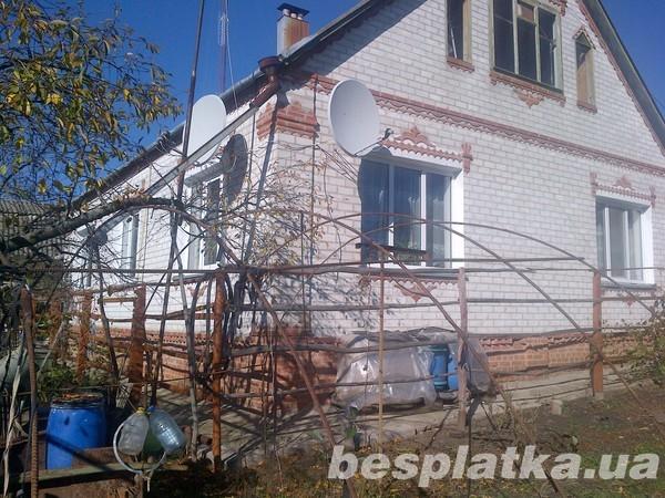 Продам дом в г. Южном 15 км от Харькова