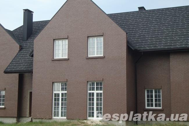 Дом в голландском стиле! 50 метров до леса!