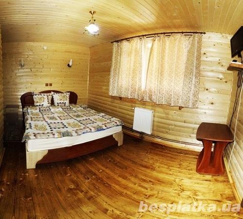 Фото - Паляница , 3 км от подьемник Буковель Двухэтажный дом на 8-12 человек