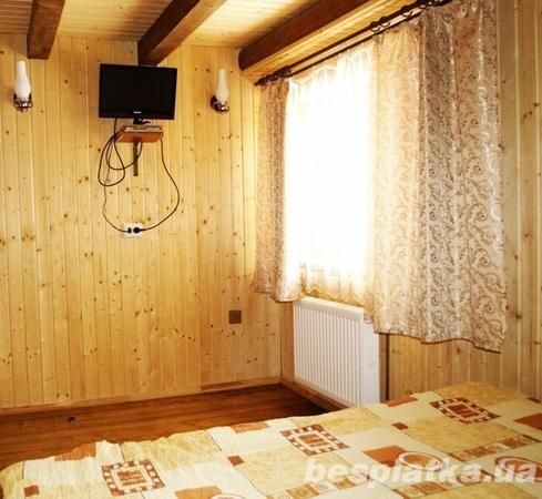 Фото 3 - Паляница , 3 км от подьемник Буковель Двухэтажный дом на 8-12 человек