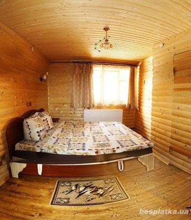 Фото 2 - Паляница , 3 км от подьемник Буковель Двухэтажный дом на 8-12 человек