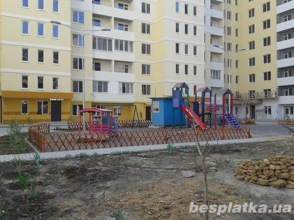 2-ком. квартира, 62 м2, в сданном жилом новострое на Бочарова-37000