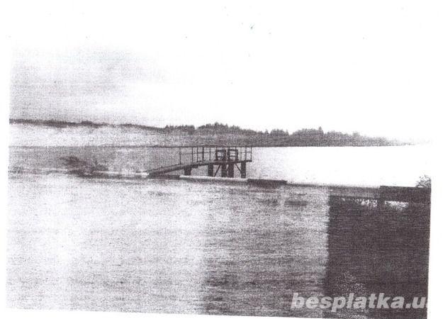 Фото 3 - Продам озеро 104га с рыбой в Бородянке