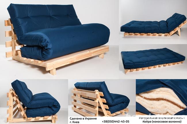 Как сделать из двух кресел диванчик своими руками 78