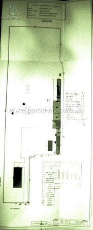 Целостный имущественный комплекс 1500 кв.м. с территорией 2,1 Га