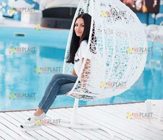 Фото 3 - Подвесное кресло кокон цена
