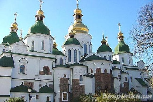 Туры по Украине со Стар Скай Тревел