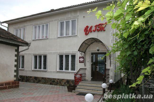 Фото - Продажа торговельного комплексу с.Клішківці