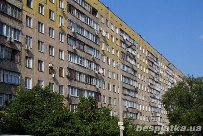 Продам 3-х ком. кв. на ж/м Коммунар по ул. Метростроевская