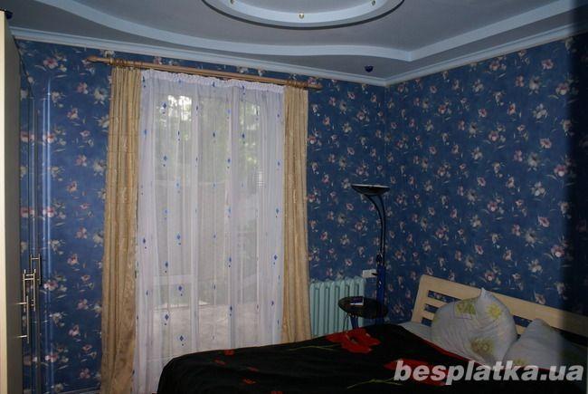 Продам 3-комнатную квартиру на ж/м Коммунар