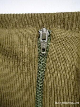Фото 3 - Термокофта армейская Extreme Cold Weather олива (108)