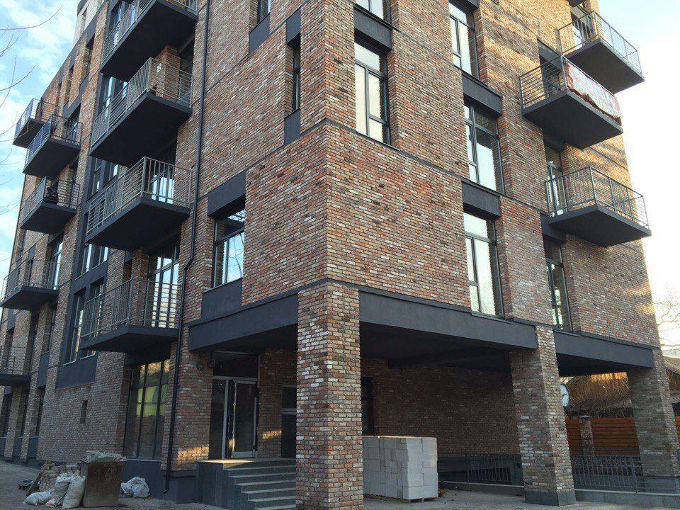 Фото - Клубный дом на Жуковского!Новый формат городской недвижимости!