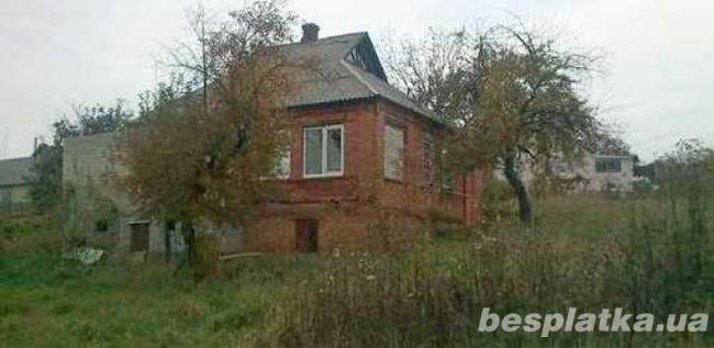Добротный дом ЛЮБОТИН