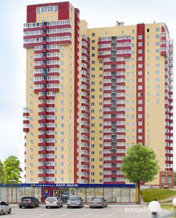 Продам квартиру в ЖК Триумф, 23августа, новострой 171м2