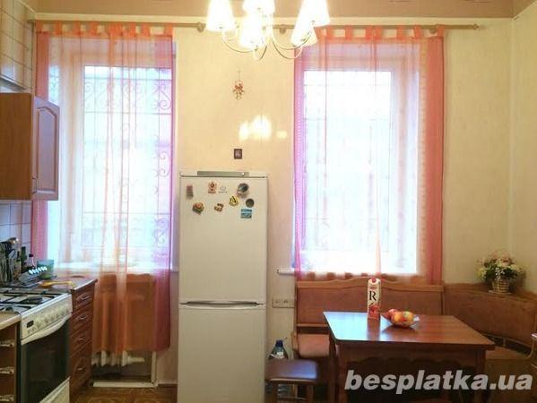 Фото - Цена снижена!! Продам 4-ком.квартиру, Центр,Пушкинская