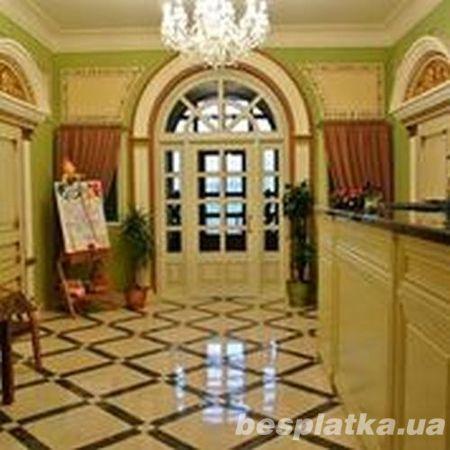 Фото 5 - 4-этажный отель на 40 мест в Голосеево