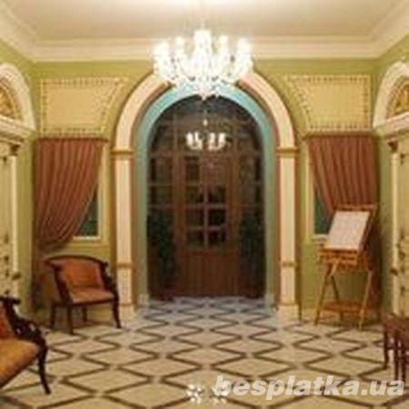 Фото 4 - 4-этажный отель на 40 мест в Голосеево