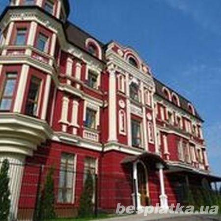 Фото 2 - 4-этажный отель на 40 мест в Голосеево