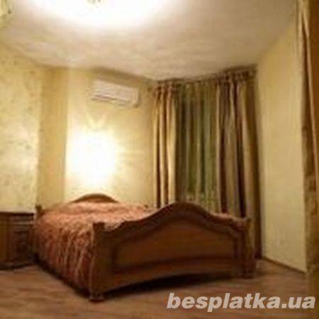 Фото 7 - 4-этажный отель на 40 мест в Голосеево