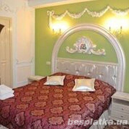 Фото 6 - 4-этажный отель на 40 мест в Голосеево