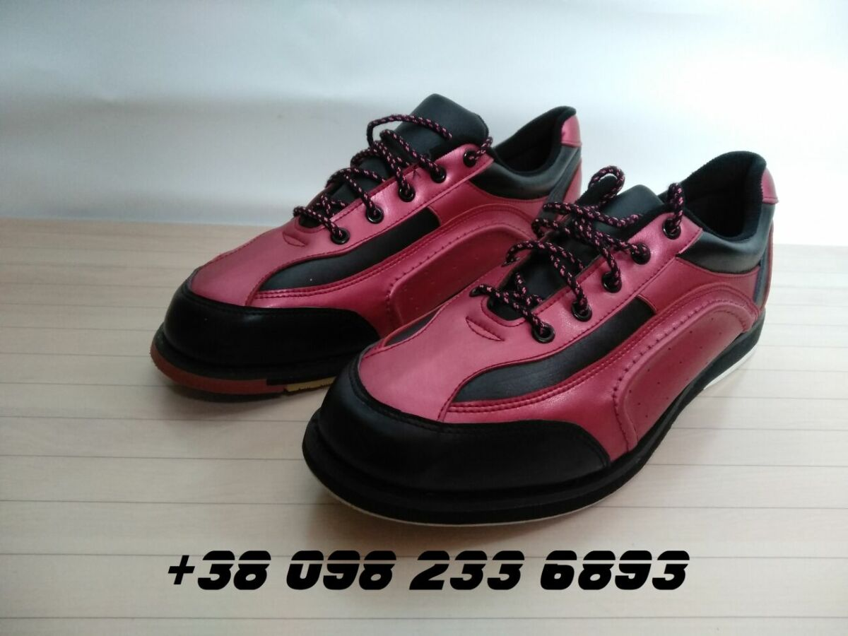 Спортивная боулинга обувь Probowler #46(29,5см),#47(нет),#48,#49,#50