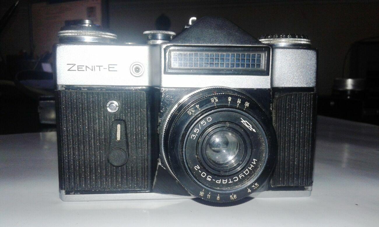пользуешься фотоаппарат ссср зенит в белгороде даром многим рыбакам