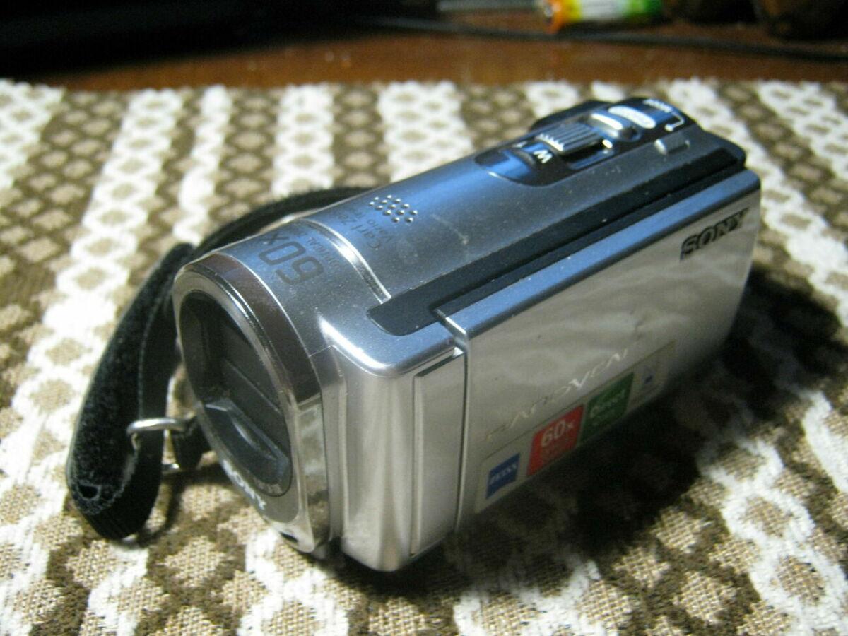 Видеокамера Sony Dcr - Sx43e .