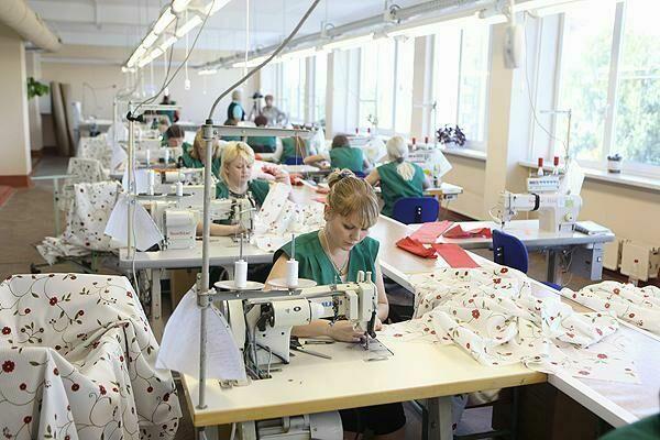 Швейный цех киев возьмет заказ на пошив