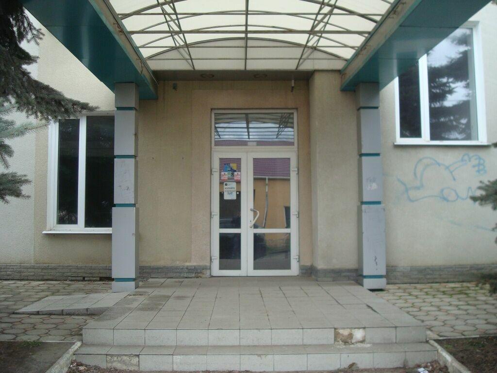 Продам отдельно стоящее здание в Котовске