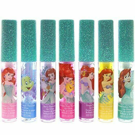 Блеск для губ Townley Girl Disney Princess