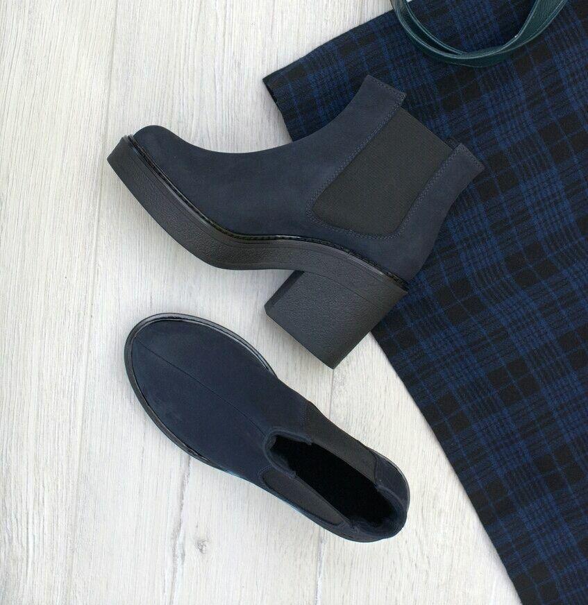 Ботинки 40 р
