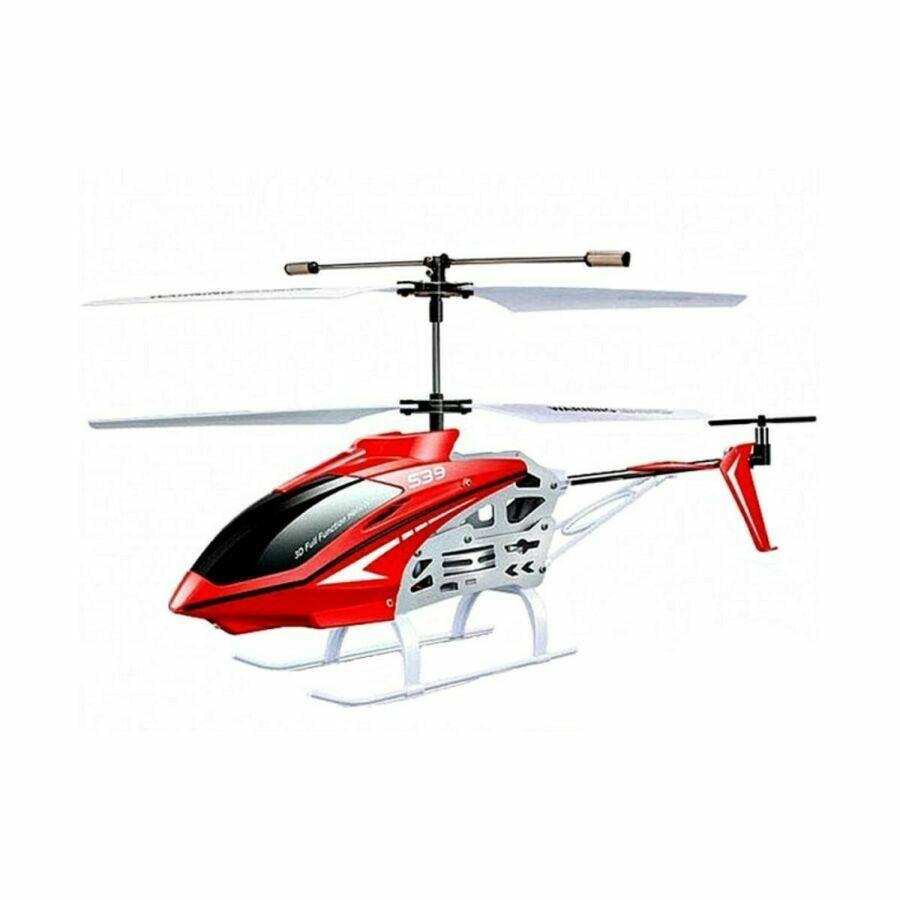 Радиоуправляемый вертолет с гироскопом Syma Gyro S39 Raptor 2.4g - S39
