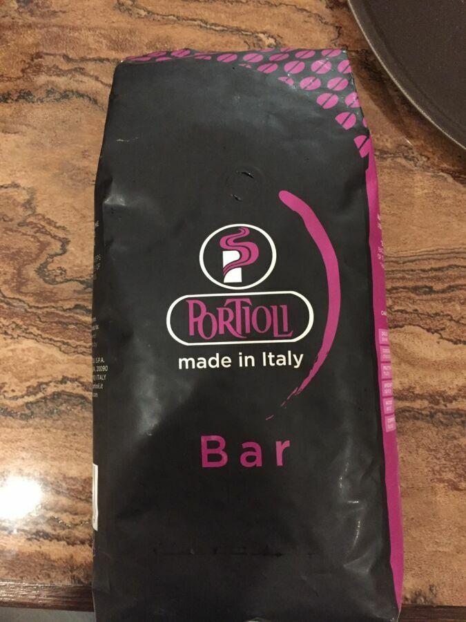 Кава італійська