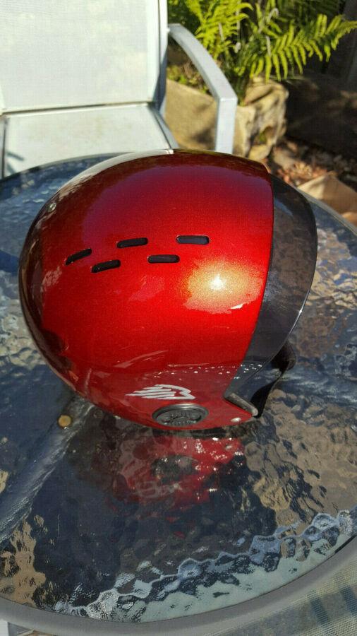 Шлем Gath с защитным стеклом Xl-xxl