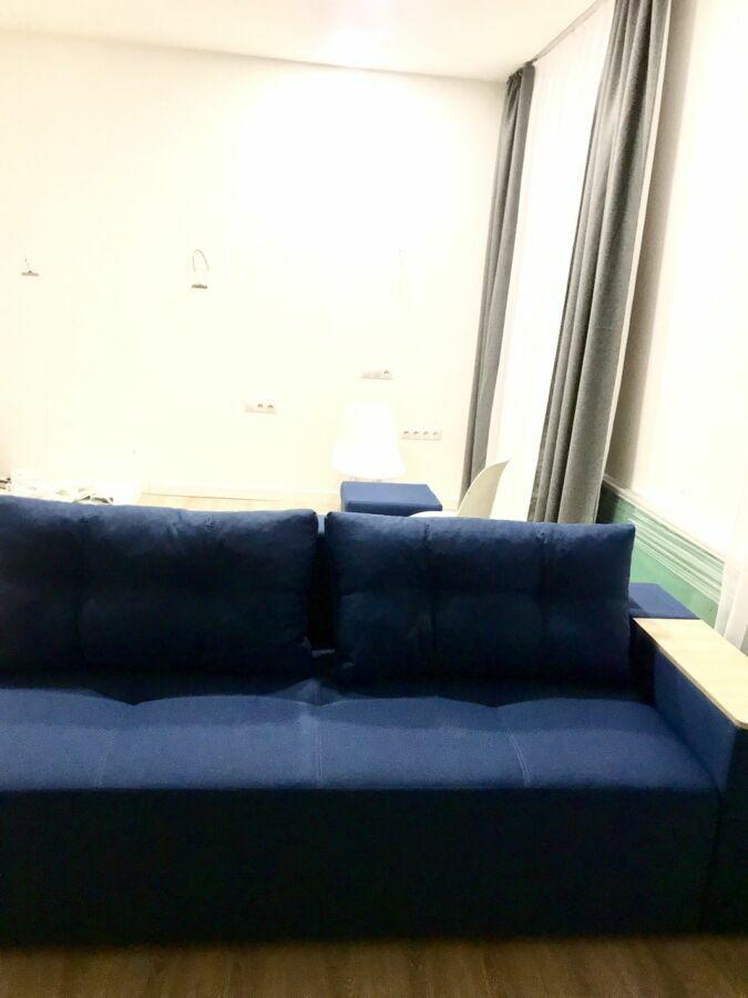 Сдам 1 комнатную квартиру первая сдача в Центре на пр.Яворницкого 54
