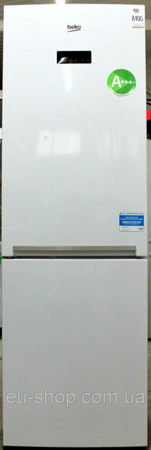 Двухкамерный холодильник Beko K60365ne (188см) б/у