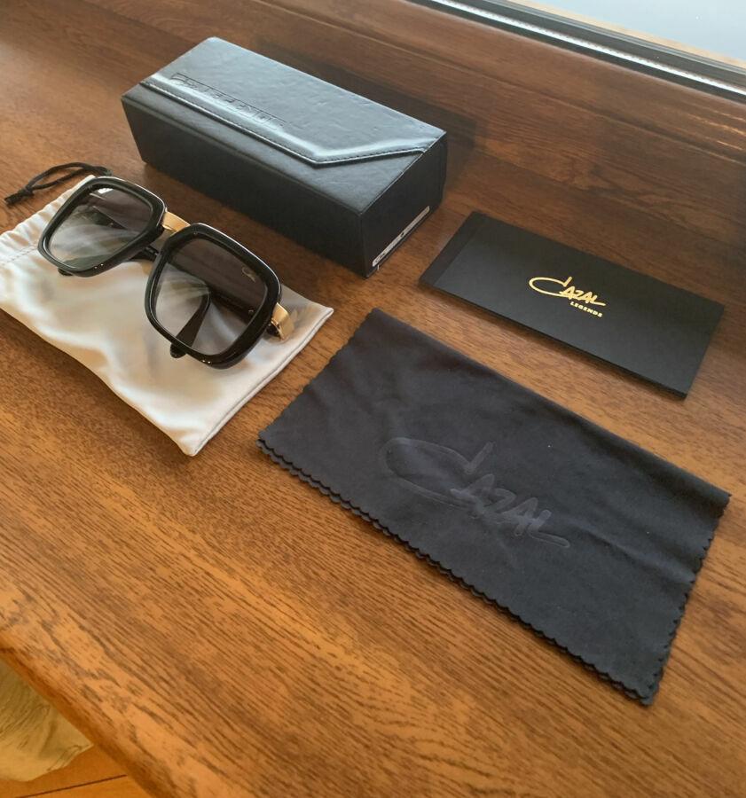 Оригинальные очки Cazal